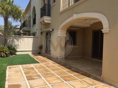 فیلا 3 غرفة نوم للايجار في جزيرة السعديات، أبوظبي - Best landscaped garden! Call to view!