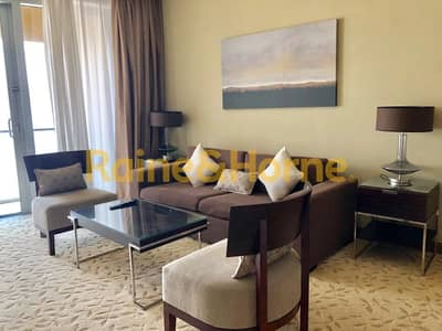 1 Bedroom Apartment for Sale in Downtown Dubai, Dubai - Located in Downtown | Furnished | High Floor