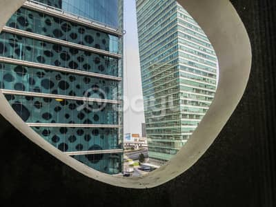 Office for Rent in Business Bay, Dubai - Business Bay O14 Building Office NO 502