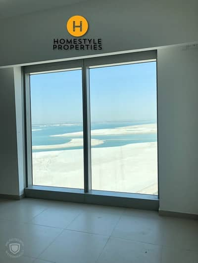 AMAZING 1 BEDROOM WITH SEA VIEW IN GATE TOWERS