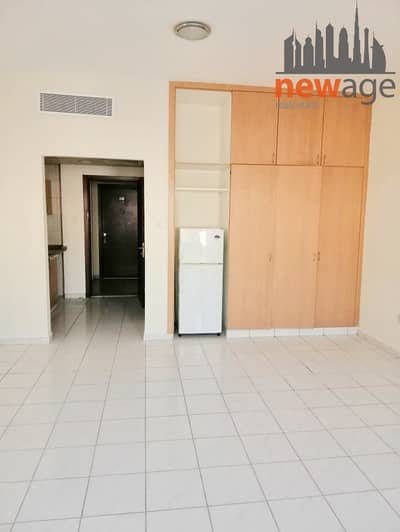 STUDIO (W/O Balcony)  For Rent in Italy Cluster IC