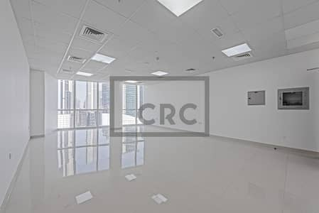 Office for Rent in Business Bay, Dubai - Immaculate   Fitted   1 Parking   4 cheques