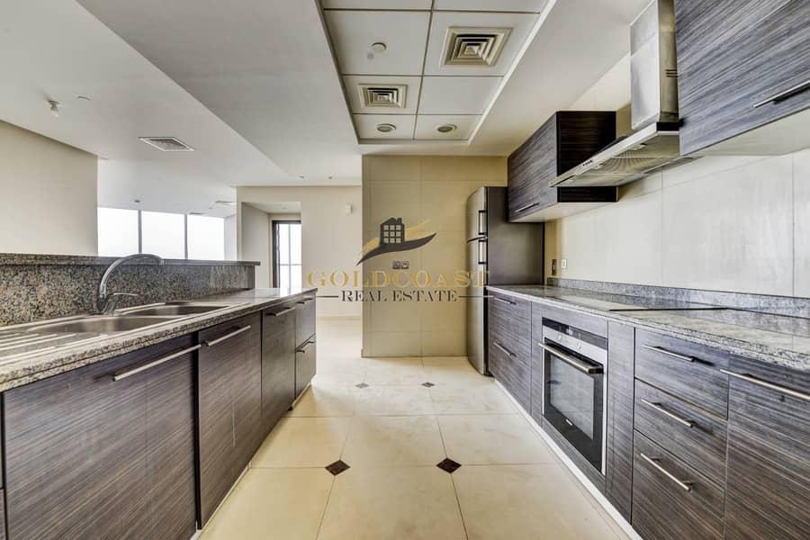10 3Br Sea View Unit for rent in Dubai Marina