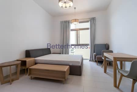 Hotel Apartment for Sale in Al Furjan, Dubai - Chiller Free | Fully Furnished | Amazing Pool View