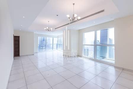 فلیٹ 3 غرف نوم للايجار في الخليج التجاري، دبي - One Month Free|Lowest Price|Near to Metro