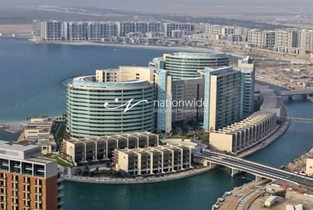 4 Bedroom Apartment for Rent in Al Raha Beach, Abu Dhabi - A Spacious Apartment Remodeled To Perfection