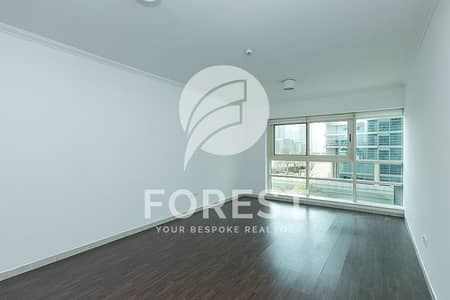 Unfurnished |Partial Marina View|Vacant 1st wk Oct