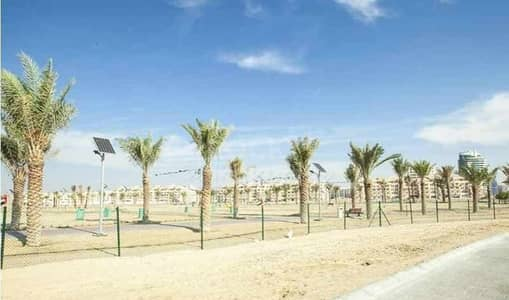 Plot for Sale in Jumeirah Village Circle (JVC), Dubai - Free Hold Mixed use Plot l Selling Price:8250000 l