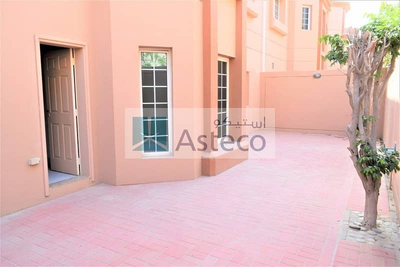 31 Renovated 4 Bedroom + Maid with Common Pool and Gym Villa