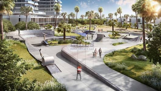 1 Bedroom Flat for Sale in DAMAC Hills (Akoya by DAMAC), Dubai - Golf Course Community   3 Years Payment Plan