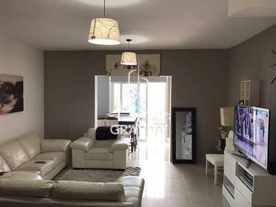 2 Bedroom Villa for Sale in Al Reef, Abu Dhabi - 2BR Single Row Furnished Villa in Al Reef Village