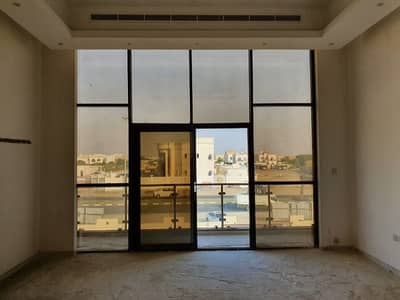 5 Bedroom Villa for Rent in Al Jurf, Ajman - Residential and commercial villa for rent in ajman