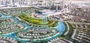 3 1BR in Mohamed Bin Rashid's City with rental guaranteed