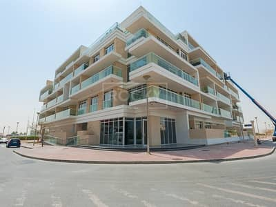 Shop for Rent in Jumeirah Village Triangle (JVT), Dubai - Single Corner | Retail Shop | Jumierah Village Triangle