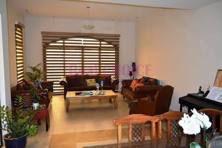 4 Bedroom Townhouse for Sale in Mudon, Dubai - Spacious 4BR Townhouse with Maids | Back to Back