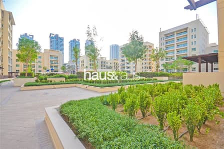 1 Bedroom Flat for Sale in The Greens, Dubai - Exclusive | 1 Bedroom | Courtyard | VOT