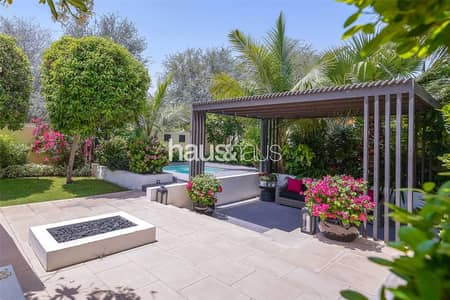 3 Bedroom Villa for Sale in Arabian Ranches, Dubai - Exclusive | Stunning home | Pool | Exclusive |