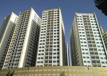 فلیٹ 1 غرفة نوم للايجار في عجمان وسط المدينة، عجمان - ?????? ????????