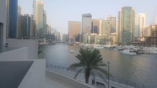 فلیٹ 2 غرفة نوم للايجار في دبي مارينا، دبي - شقة في دبي مارينا 2 غرف 155000 درهم - 4288293