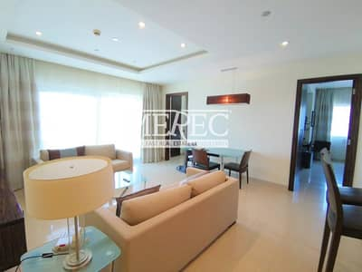2 Bedroom Flat for Sale in Jumeirah Lake Towers (JLT), Dubai - 2 Bed | Bonnington Tower -JLT | Furnished
