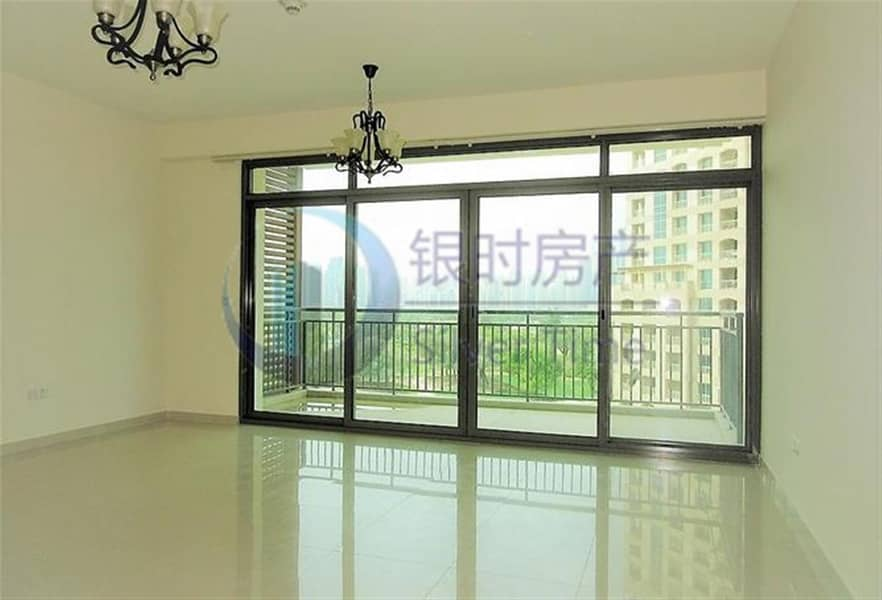3BR Plus Maids   Panorama Building   Golf Course View
