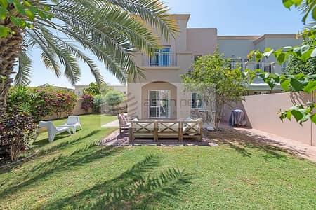 فیلا 4 غرفة نوم للبيع في الينابيع، دبي - Type 2E Villa | Below Market Price | Amazing View
