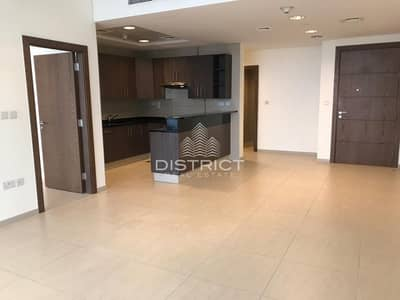1 Bedroom Apartment for Rent in Danet Abu Dhabi, Abu Dhabi - Good Location -  One BR Apartment in Danet