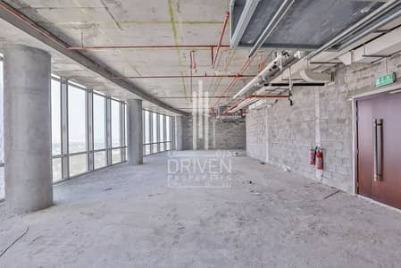 Office for Sale in DIFC, Dubai - Rare Shell and Core Office with Nice View
