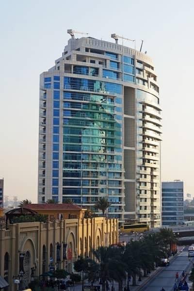 شقة 2 غرفة نوم للايجار في دبي مارينا، دبي - Luxury & Spacious 2 Bedroom + maid Apartment for Rent at Dorra Bay