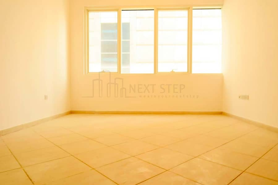 2 HOT OFFER! THREE BEDROOM APARTMENT plus Maids room!