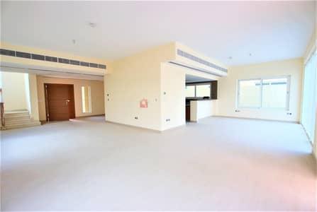 4 Bedroom Villa for Rent in Jumeirah Park, Dubai - SPACIOUS|SINGLE ROW|LANDSCAPED NOVA VILLA FACING MEADOWS