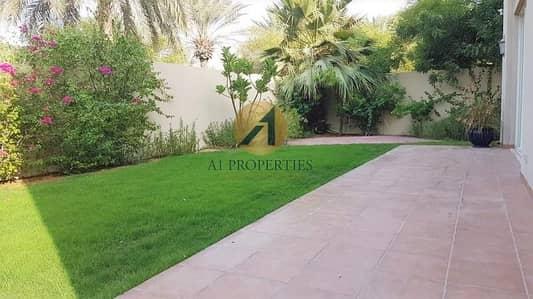 فیلا 4 غرفة نوم للايجار في المرابع العربية، دبي - Well maintained, Type 10 with Landscaped Garden