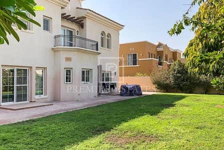 5 Bedroom Villa for Sale in Arabian Ranches, Dubai - Great location|5 Bed Family Villa|Extra Car Park