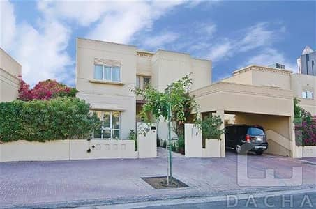 5 Bedroom Villa for Sale in The Meadows, Dubai - Meadows / most preferred Type 7