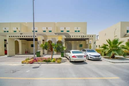 تاون هاوس 3 غرفة نوم للايجار في الفرجان، دبي - 3 Bed + Maid Townhouse for Rent | Qourtaj Type A
