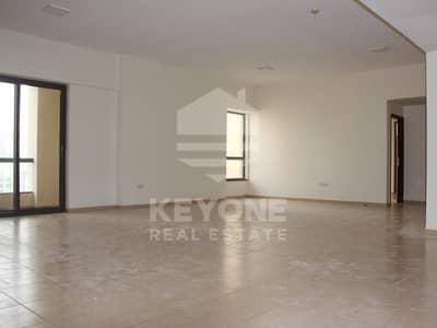 شقة 4 غرفة نوم للايجار في جي بي ار، دبي - Sadaf 8 | 4BR+Maid+Storgae | Full Marina View