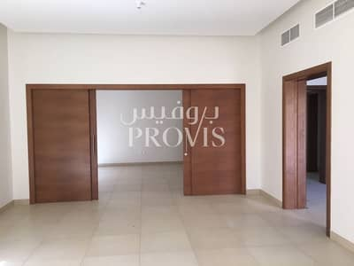 5 Bedroom Villa for Sale in Al Raha Golf Gardens, Abu Dhabi - Perfect home for your and your family call us now