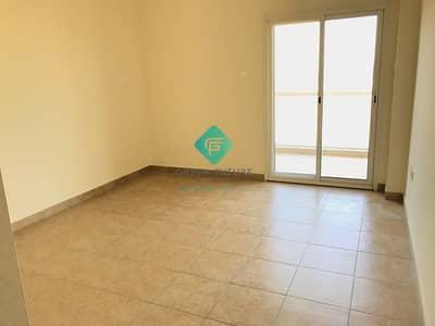 شقة 1 غرفة نوم للايجار في مدينة دبي الرياضية، دبي - Well Maintained Apartment with Chiller Free