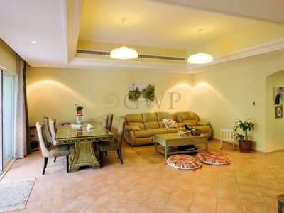3 Bedroom Townhouse for Sale in Green Community, Dubai - GREAT LOCATION POOL VIEW VACANT SOON IDEAL FOR YOUR FAMILY