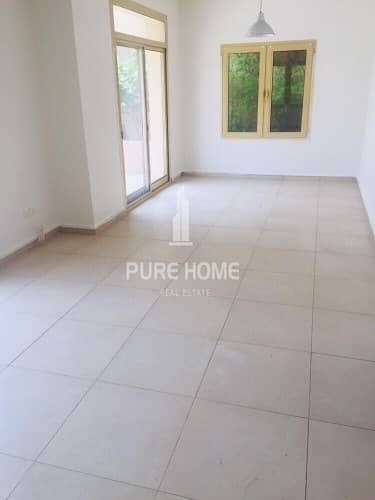 5 Bedroom Villa for Rent in Khalifa City A, Abu Dhabi - Stunning 5 Bedrooms Villa in Golf Gardens with Pool