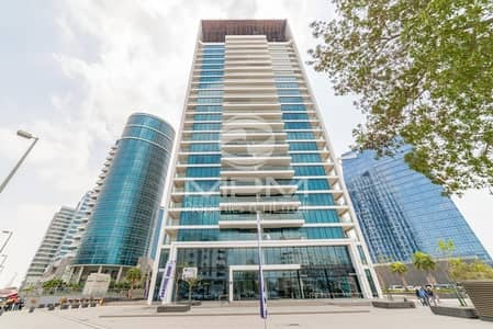 2 Bedroom Apartment for Rent in Danet Abu Dhabi, Abu Dhabi - Excellent