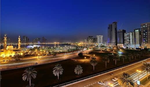 Apartment in Sharjah for sale