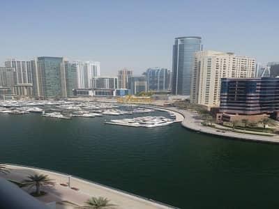 3 Bedroom Flat for Rent in Dubai Marina, Dubai - Marina View 3BR with Balcony Unfurnished