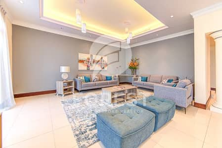 Elegantly 3 Beds Duplex Penthouse with Park View