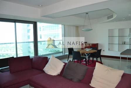 شقة 2 غرفة نوم للبيع في مركز دبي التجاري العالمي، دبي - 2 BR | DUPLEX APARTMENT | FOR SALE