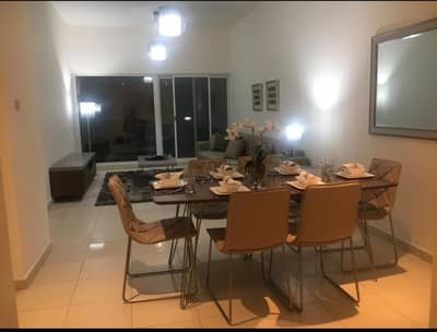 2 Bedroom Apartment for Sale in Al Sawan, Ajman - execlusive offer - two bedroom for sale with 7 years installment