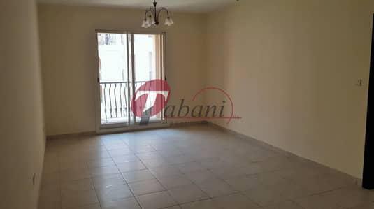 شقة 1 غرفة نوم للايجار في المدينة العالمية، دبي - Ready to Move-in One bedroom for rent.