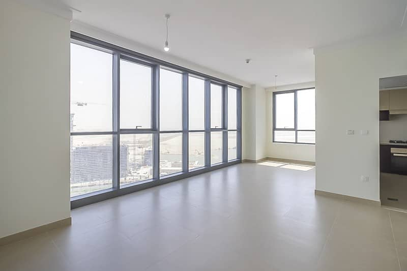 Chiller Free   1 Bed Apt with Appliances