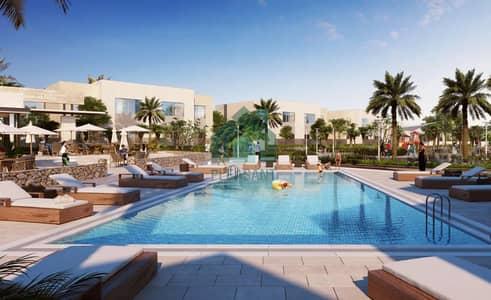 تاون هاوس 2 غرفة نوم للبيع في دبي الجنوب، دبي - Best Units | 2 Bedroom | Fast Moving | Urbana