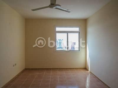 شقة 1 غرفة نوم للايجار في النعيمية، عجمان - شقة للإيجار. عجمان النعيمية  ( 2 )